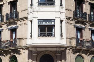 Pensión Aldamar (35 of 36)