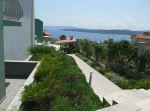 Gardenia Vacation Settlement, Apartmanhotelek  Szozopol - big - 23