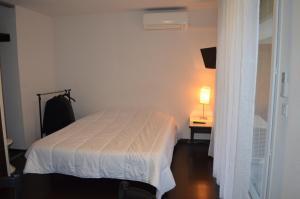 Résidence Foch, Apartmanhotelek  Lourdes - big - 10