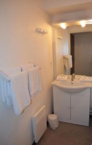 Résidence Foch, Apartmanhotelek  Lourdes - big - 8