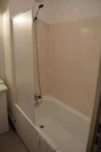 Résidence Foch, Apartmánové hotely  Lurdy - big - 42