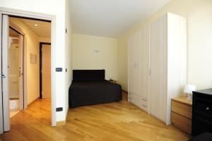 Corvetto Residence Porto Di Mare, Апарт-отели  Милан - big - 50