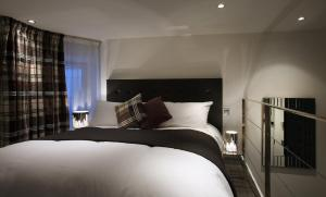 Petit Hôtel Confidentiel, Отели  Шамбери - big - 60