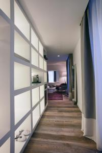 Petit Hôtel Confidentiel, Отели  Шамбери - big - 61