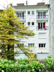 Villa Bon Accueil
