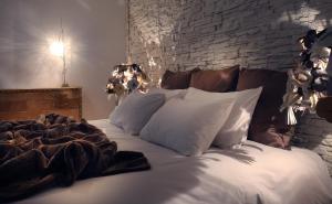 Petit Hôtel Confidentiel, Отели  Шамбери - big - 66