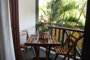 Ilha Deck Hotel, Hotels  Ilhabela - big - 24