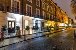 Royal Cambridge Hotel