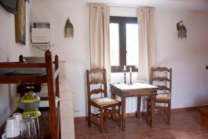 Paraiso Perdido, Bed and Breakfasts  Conil de la Frontera - big - 17