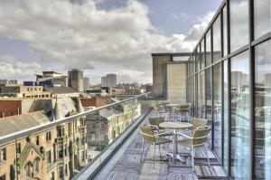 Blythswood Square, Hotel  Glasgow - big - 27