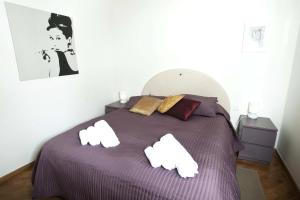 Appartamento Con Giardino, Appartamenti  Firenze - big - 5