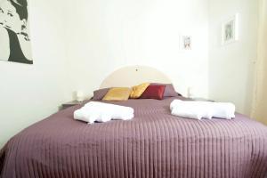 Appartamento Con Giardino, Ferienwohnungen  Florenz - big - 8