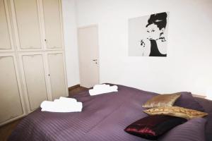 Appartamento Con Giardino, Appartamenti  Firenze - big - 9