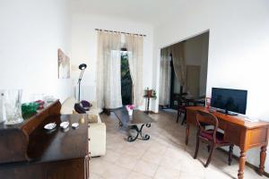 Appartamento Con Giardino, Appartamenti  Firenze - big - 1