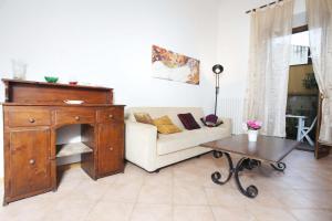Appartamento Con Giardino, Appartamenti  Firenze - big - 11