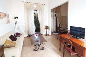 Appartamento Con Giardino, Appartamenti  Firenze - big - 12