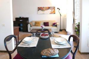 Appartamento Con Giardino, Appartamenti  Firenze - big - 16