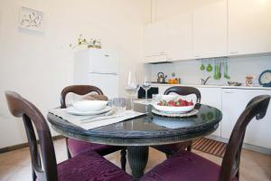 Appartamento Con Giardino, Appartamenti  Firenze - big - 17