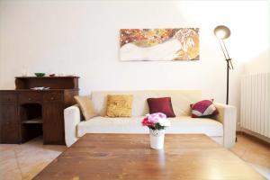 Appartamento Con Giardino, Appartamenti  Firenze - big - 4
