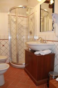 Il Grifone A Cortona Residence, Apartmánové hotely  Cortona - big - 3