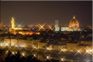 Appartamento Con Giardino, Appartamenti  Firenze - big - 22