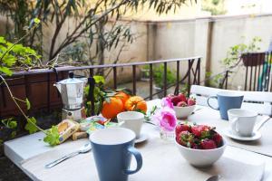 Appartamento Con Giardino, Appartamenti  Firenze - big - 24