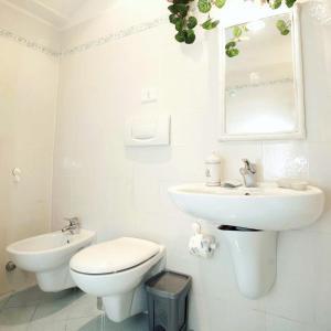 Appartamento Con Giardino, Appartamenti  Firenze - big - 25