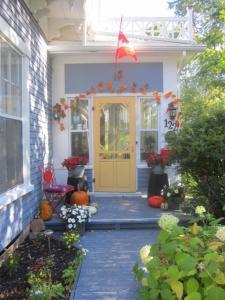The Dawson House B&B, Panziók  Charlottetown - big - 39
