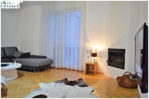 Apartmants Biocic, Ferienwohnungen  Trogir - big - 34