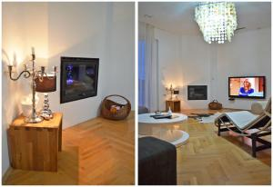 Apartmants Biocic, Ferienwohnungen  Trogir - big - 35