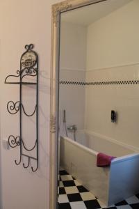 Family Room with Bath