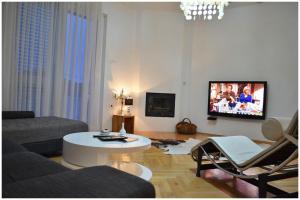 Apartmants Biocic, Ferienwohnungen  Trogir - big - 36