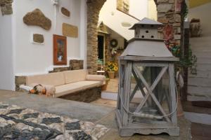 Voreades, Aparthotely  Tinos Town - big - 50