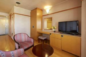 Hotel New Tsuruta, Ryokans  Beppu - big - 15