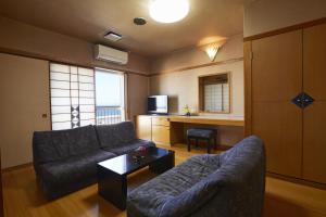 Hotel New Tsuruta, Ryokans  Beppu - big - 16