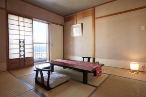 Hotel New Tsuruta, Ryokans  Beppu - big - 17