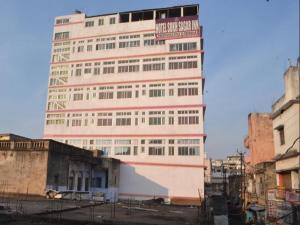 Hotel Sukh Sagar Inn