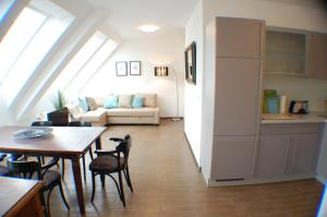 Alga Apartments am Westbahnhof, Appartamenti  Vienna - big - 29