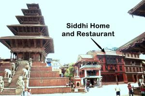 Siddhi Home and Restaurant
