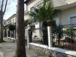Appartamenti Villa Tonni, Апартаменты  Габичче-Маре - big - 27