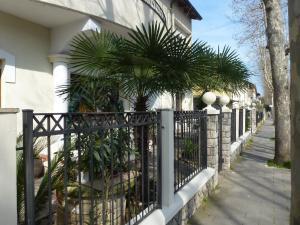 Appartamenti Villa Tonni, Апартаменты  Габичче-Маре - big - 28