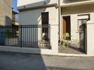 Appartamenti Villa Tonni, Апартаменты  Габичче-Маре - big - 33
