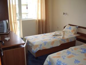 Vanessa Family Hotel, Hotels  Ravda - big - 7
