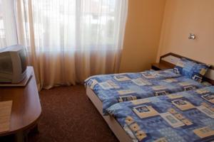 Vanessa Family Hotel, Отели  Равда - big - 8