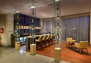 Four Points by Sheraton New Delhi, Airport Highway, Hotely  Nové Dilí - big - 17