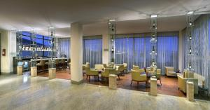 Four Points by Sheraton New Delhi, Airport Highway, Hotely  Nové Dilí - big - 22