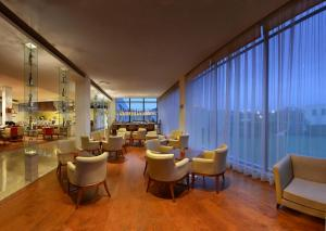 Four Points by Sheraton New Delhi, Airport Highway, Hotely  Nové Dilí - big - 27