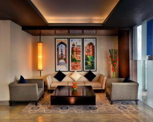 Four Points by Sheraton New Delhi, Airport Highway, Hotely  Nové Dilí - big - 36