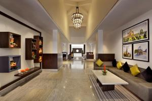 Four Points by Sheraton New Delhi, Airport Highway, Hotely  Nové Dilí - big - 24