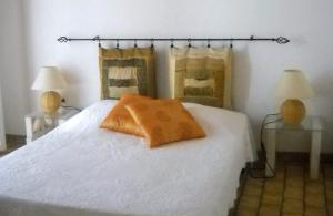 Villa Morosi, Apartments  Favone - big - 65